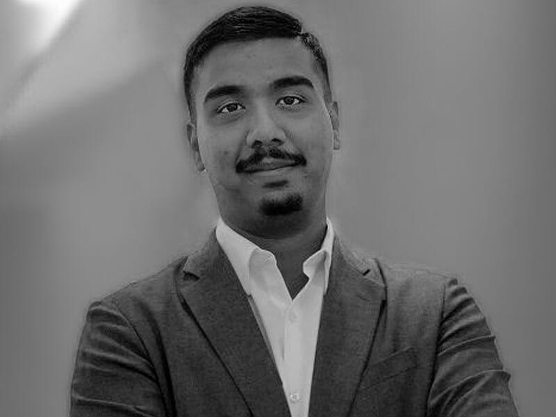 Chinar Joshi